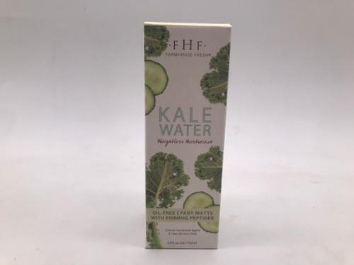 Kale water weightless moisturizer 2.5 oz