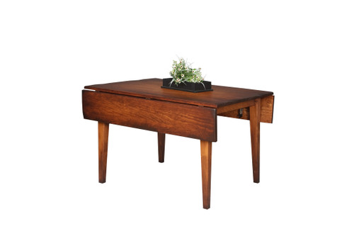 4' Farm Table w/ 2 Drops (Dining Table)