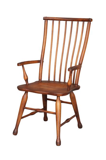 Lodge Arm Chair