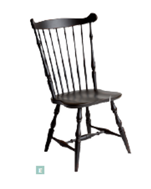 Royal Windsor Side Chair