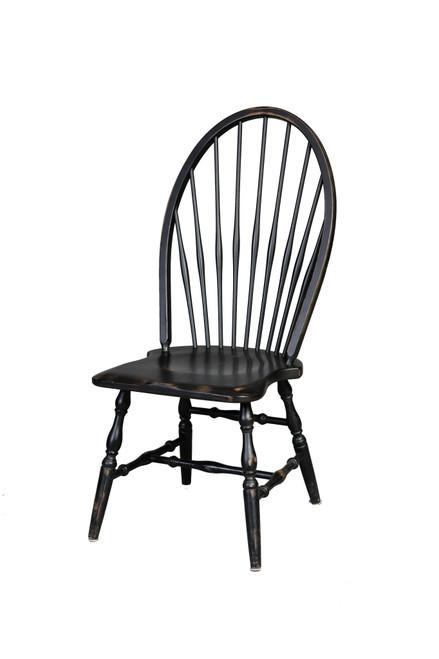 Sackback Side Chair