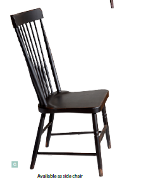 Duxberry Side Chair