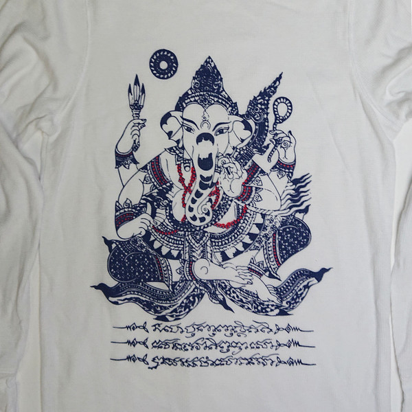 Jewels of Ganesha | Thermal L/s