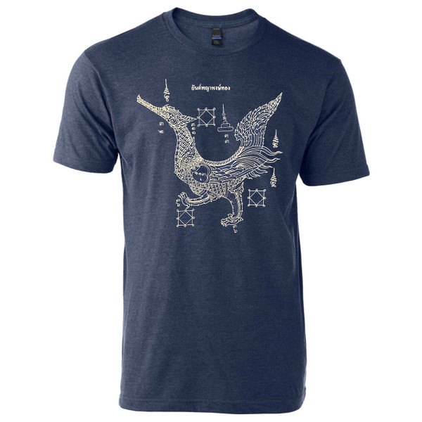 Rooster Yantra | T- Shirt