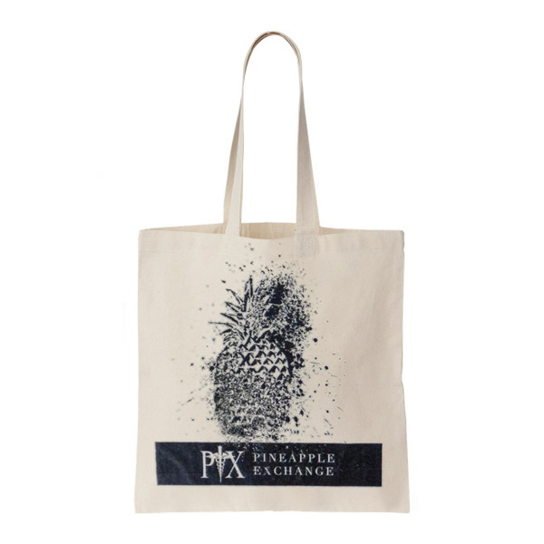 Pineapple Exchange | Canvas Tote