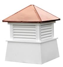 Trenton Cupolas