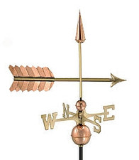 "24"" Arrow Weathervane"