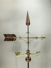 "36"" RE Arrow Weathervane"