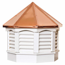 The Gazebo Cupola