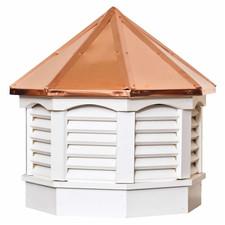The Gazebo Cupola