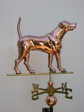 English Pointer 2 Weathervane