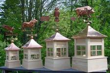 Portland Cupolas