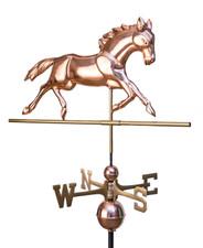 Dexter Horse Weathervane