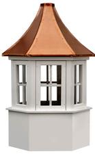 Hartford Cupolas