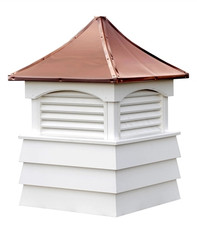 Searsport Cupola