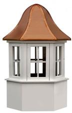 Springfield Cupolas