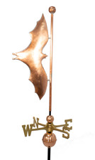 Bat Weathervane 1