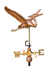 Small Deluxe Heron Weathervane
