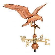 Deluxe Osprey Weathervane