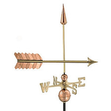 "36"" Arrow Weathervane"