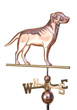 Lab Weathervane 1