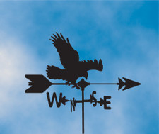 Hawk Weathervane