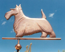 Scotty Weathervane
