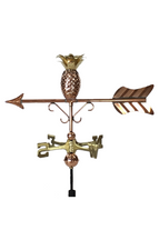 Small Pineapple Weathervane