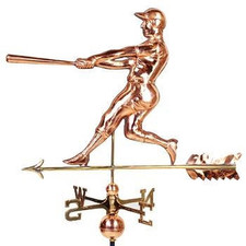 Batter Weathervane