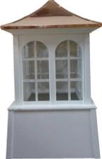 Rockland Cupolas