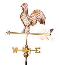 Small Classic Rooster Weathervane