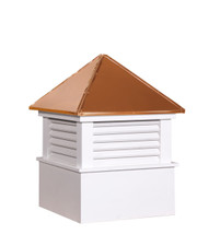 Douglas quick ship cupola