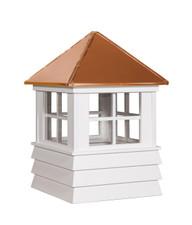 Somerset quick ship cupola