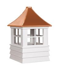 Rochester quick ship cupola