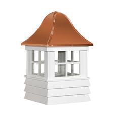 Easton quick ship cupola