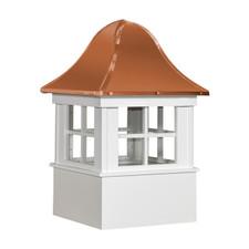 Bedford quick ship cupola