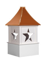 Polaris cupola