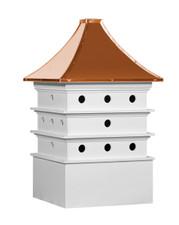Martin cupola