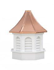 Kingston Gazebo Cupolas