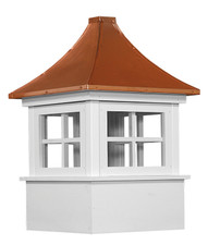 Carlisle Cupolas