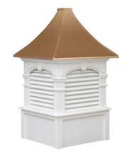 Alexander Cupolas