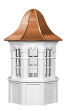 Yarmouth Cupolas