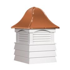 Winthrop Cupolas