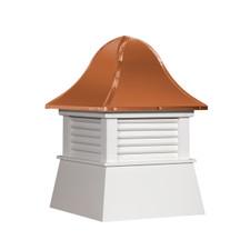 Stoneham Cupolas