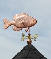 Sunfish Weathervane