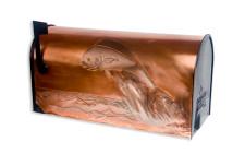 Florida Dolphinfish Mailbox