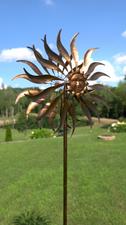 Sunburst Spinner