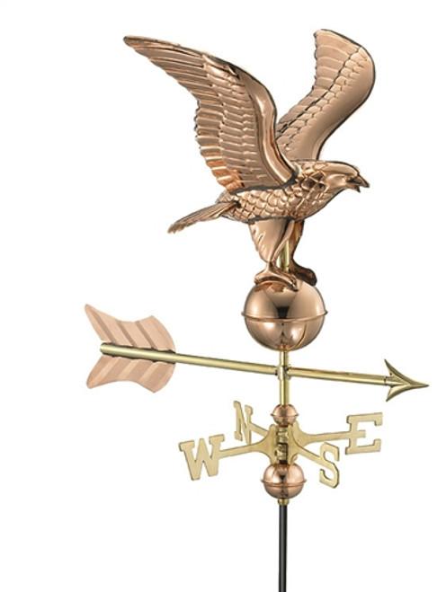 Small Eagle Weathervane 1