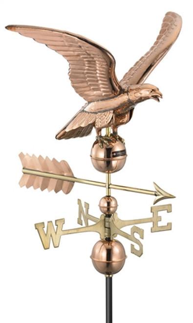 Smithsonian Eagle Weathervane