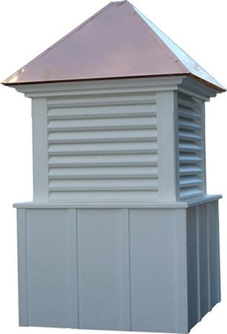 D-Model Cupolas